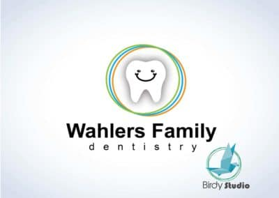 Logo Wahlers Family Dentistry