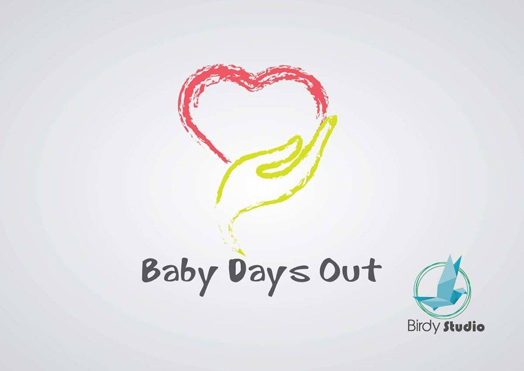 Logo Baby Day Out